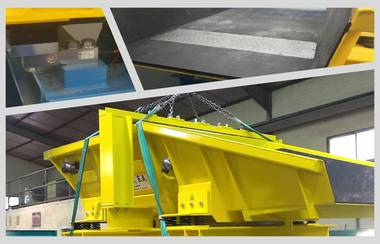 Product group: Trough conveyor