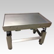 Vibrating table,Vibratory plate, Vibration table